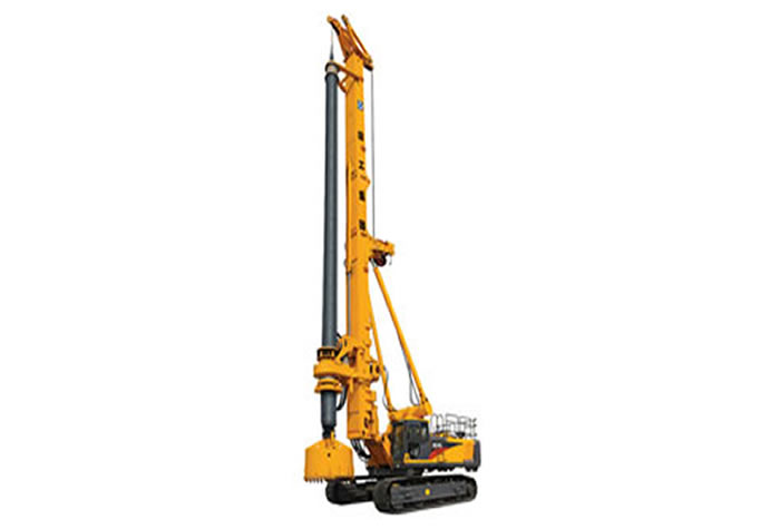 Pile Drilling Rig
